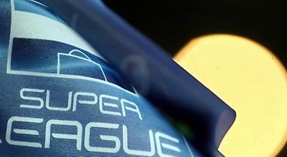 Αλλαγή ώρας σε τέσσερα ματς της Super League