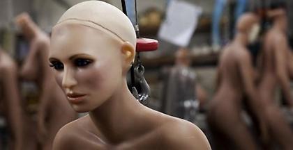 Σεξ με «αισθησιακά» ρομπότ - με το βλέμμα στην τεχνητή νοημοσύνη