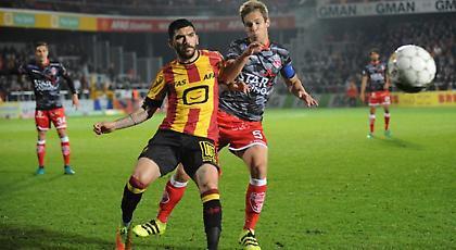 Κολοβός στο sportfm.gr: «Απολαμβάνω το ποδόσφαιρο στο Βέλγιο»