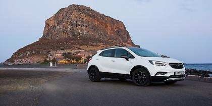 Opel MOKKA X – ο… γνωστός Χ στην Ελλάδα (video – παρουσίαση)