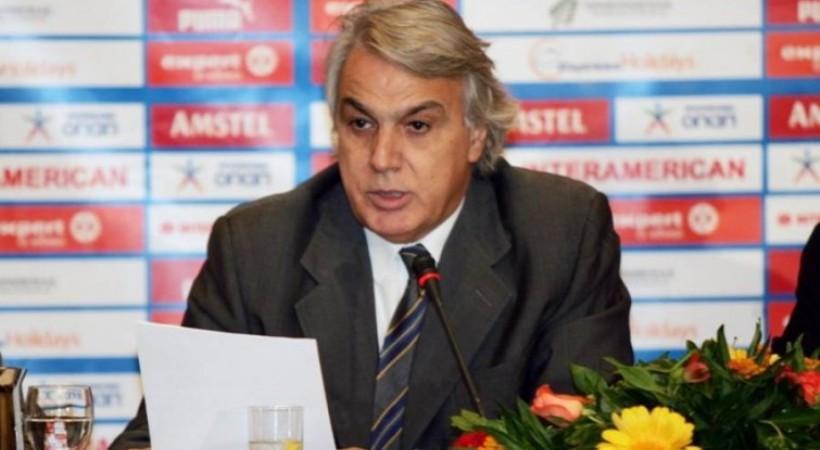 Μητρόπουλος στον ΣΠΟΡ FM: «Ο Θεοδωρίδης κινεί τα νήματα του ελληνικού ποδοσφαίρου»