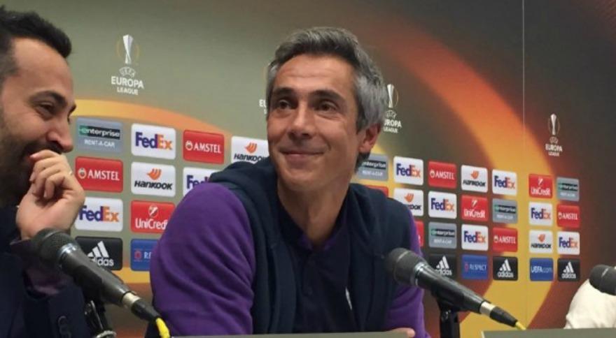 Πάουλο Σόουζα: «Η πιο δυνατή και ανταγωνιστική ομάδα του ομίλου ο ΠΑΟΚ»