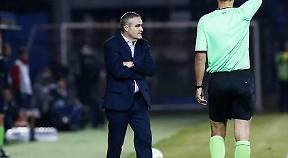 Χαμός στη Βέροια: Άσκησαν βέτο για τον προπονητή οι παίκτες