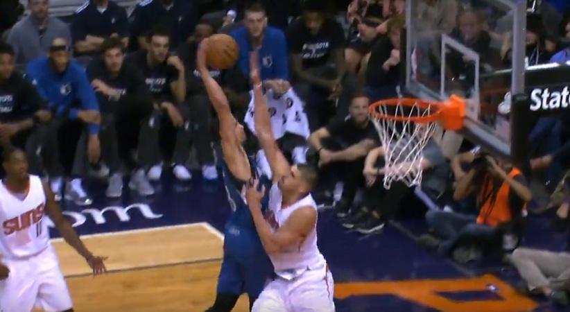 NBA: Απίθανος Γιάννης, ιπτάμενος ΛαΒίν στο Top 10 (video)