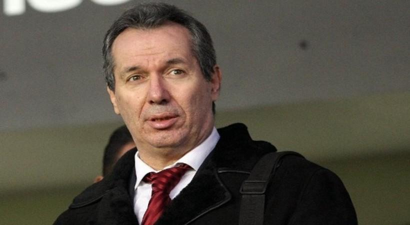 Κόντης: «Θα δοθεί παράταση στην προσωρινή διοίκηση της ΕΠΟ»