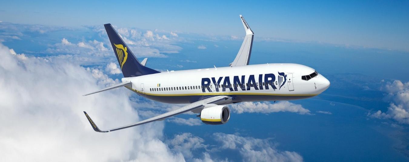 Μειώνει τις πτήσεις Αθήνα - Θεσσαλονίκη η Ryanair