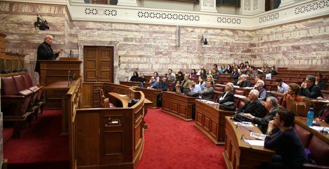 Το ψηφισθέν νομοσχέδιο για τη σύσταση επιχειρήσεων