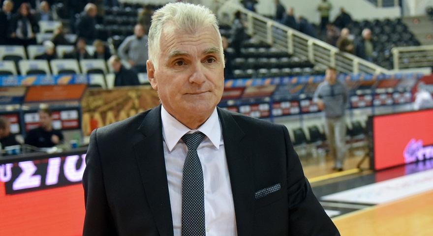 Μαρκόπουλος: «Δείξαμε κάποιο δισταγμό…»
