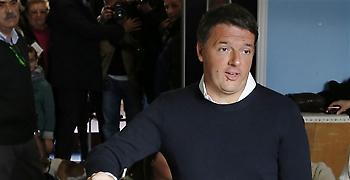 Ιταλία - δημοψήφισμα: Στο 55,22% η προσέλευση στις κάλπες
