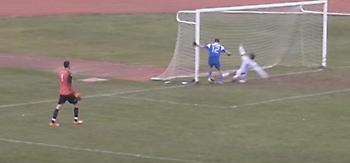 Αλήθεια μπορεί να χαθεί αυτό το γκολ; Πίστεψέ το γιατί όντως χάθηκε! (video)