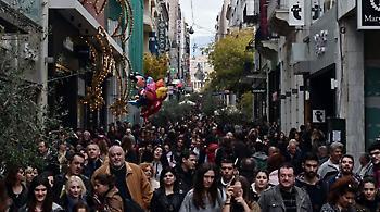 Έρευνα: Τι και πώς ψώνισαν οι Έλληνες την «Black Friday»