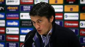 Ίβιτς: «Ντρεπόμαστε για τη θέση που είμαστε»