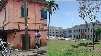 Απίστευτο: Στη Γκάνα λειτουργούσε μαϊμού πρεσβεία των ΗΠΑ!