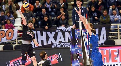 Ξέσπασε στον Ηρακλή ο ΠΑΟΚ - Με εξωπραγματικό Γιορντάνοφ νίκησε η Κηφισιά