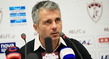 Κορακάκης: «Τώρα πρέπει να προσγειωθούμε»