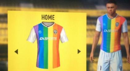 «Το FIFA 17 κάνει γκέι προπαγάνδα»!