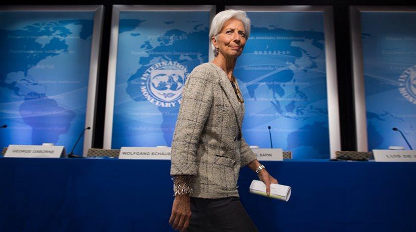ΒΟΜΒΑ: «Ανεπαρκή τα μέτρα για το χρέος, απέχουμε πολύ από συμφωνία», λέει το ΔΝΤ!