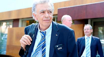 Αποκάλυψη ΣΠΟΡ FM: Συνάντηση της ΚΕΔ (και) με ΠΑΟ-ΑΕΚ-ΠΑΟΚ ζήτησε ο Κουτσοκούμνης