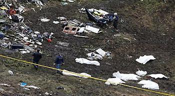 Μια σύλληψη για την τραγωδία με το αεροσκάφος που μετέφερε τη Σαπεκοένσε