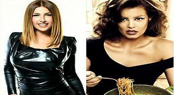 13 διάσημες που τις έχουν αποκαλέσει «χοντρές» και πώς αντέδρασαν (pics)