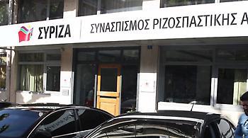 Ο ΣΥΡΙΖΑ καλεί τον κόσμο στην απεργία κατά της... κυβέρνησης ΣΥΡΙΖΑ!