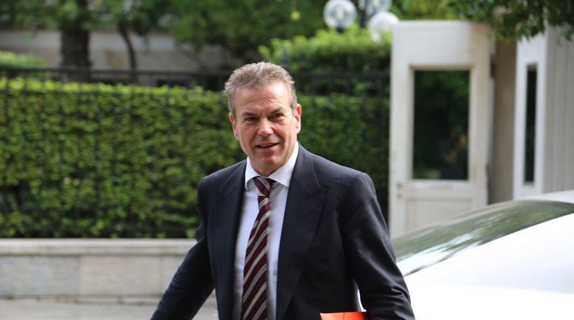 Πετρόπουλος: Αφορολόγητο το έκτακτο επίδομα στους συνταξιούχους κάτω των 830 ευρώ