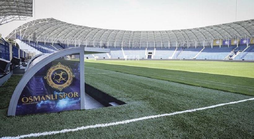 «Σε κάθε γκολ της Οσμανλίσπορ, ακούγεται ο ύμνος της οθωμανικής αυτοκρατορίας»