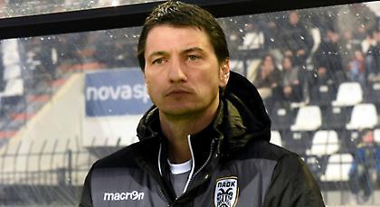 Ίβιτς: «Δεν ήταν η καλύτερη κλήρωση με τη Σάλκε, αλλά θα βάλουμε τα δυνατά μας»