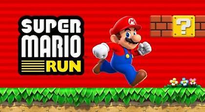 Ο Super Mario γίνεται εφαρμογή και «εισβάλλει» στα κινητά μας!