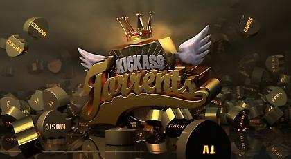 Το Kickass Torrents λειτουργεί και πάλι!