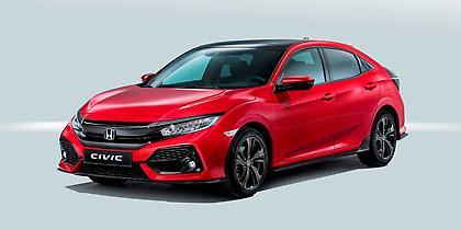 100 εκατομμύρια Honda