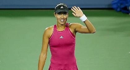 Σταμάτησε το τένις η Άνα Ιβάνοβιτς!