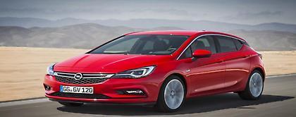 +4% σε πωλήσεις η Opel το 2016 στην Ευρώπη