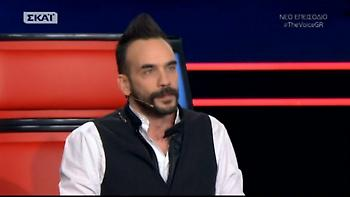 The Voice – Battles: Απίθανη ανατροπή από Μουζουράκη! Ποιον άφησε εκτός παιχνιδιού;