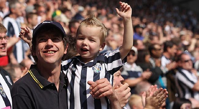 15 πράγματα που θυμάται ο πατέρας σου από όταν σε πήγε για πρώτη φορά στο γήπεδο! (pics)