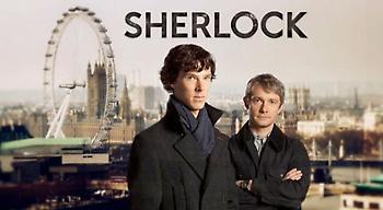 Διέρρευσε το τελευταίο επεισόδιο του Sherlock
