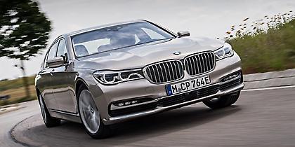 Το BMW Group πέτυχε ρεκόρ πωλήσεων για έκτη συνεχή χρονιά