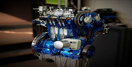 Η Ford θα προσφέρει τεχνολογία απενεργοποίησης κυλίνδρου για τον 1.0L EcoBoost