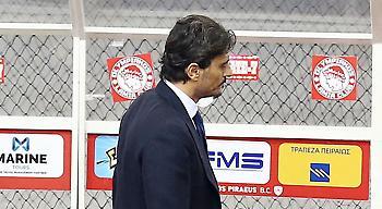 Ο Δημήτρης Γιαννακόπουλος στο ΣΕΦ (pics)