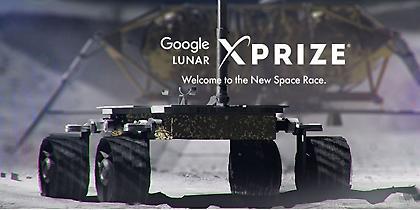 Η Suzuki υποστηρίζει την πρόκληση της οδήγησης στη Σελήνη