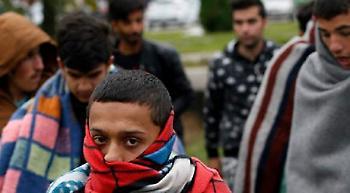 Οι Ευρωπαίοι στέλνουν πίσω στην Ελλάδα 4.500 πρόσφυγες
