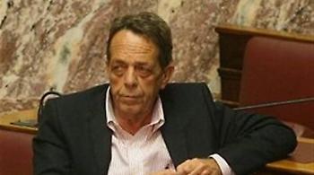 Μουλόπουλος: «Αναμειγνύομαι στην προσπάθεια διάσωσης λόγω της πορείας μου στο ΔΟΛ»