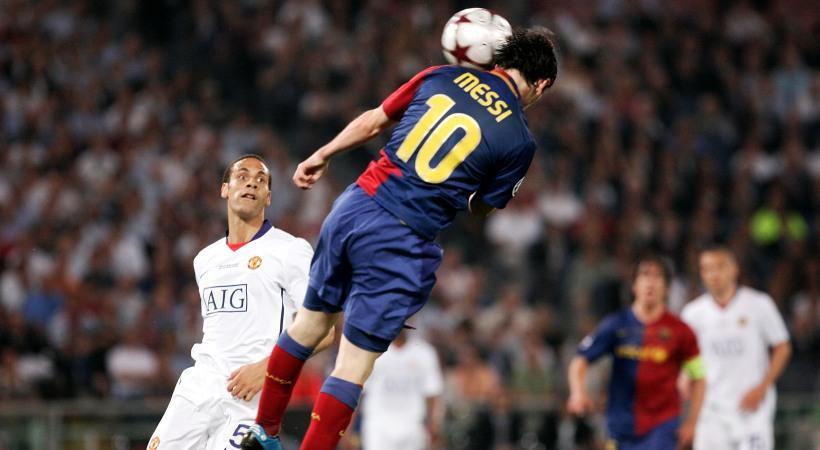 Ο Μέσι επέλεξε το αγαπημένο του προσωπικό γκολ (video)