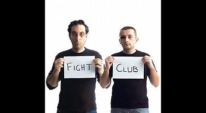 Fight Club 2.0 - 17/1/17 - Κόπα Κάφρικα