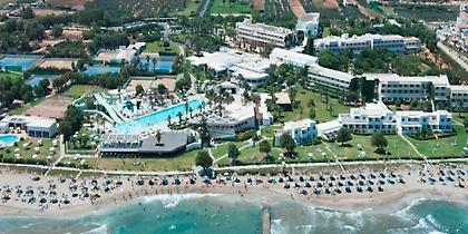 Το πιο ακριβό ξενοδοχείο, είναι ελληνικό...