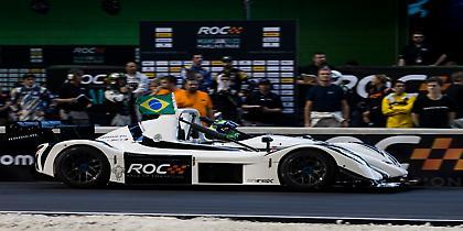 Το ατύχημα του Φελίπε Μάσα στο Race of Champions (video)