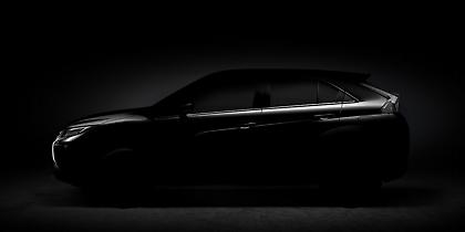 Το επόμενο βήμα της Mitsubishi στα SUV