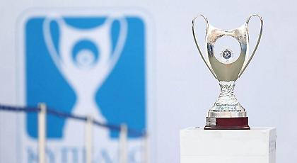 Οι νέες ημερομηνίες των έξι ρεβάνς του Κυπέλλου Ελλάδος