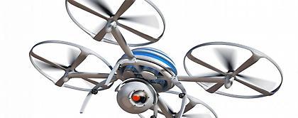 Δημοσιεύτηκε ο κανονισμός λειτουργίας των drones
