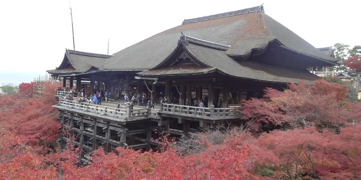 Η Ιαπωνία των χρωμάτων της φύσης (pics)